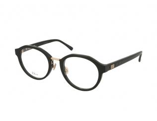 Kulaté dioptrické brýle - Christian Dior LADYDIORO4F 807