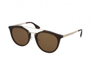 Sluneční brýle - Panthos - Alexander McQueen MQ0037S 001