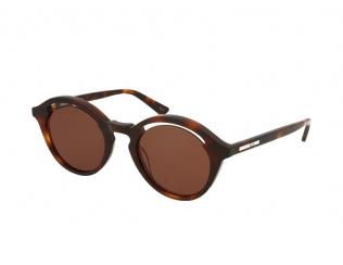 Sluneční brýle - Panthos - Alexander McQueen MQ0155S 002