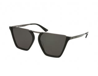 Čtvercové sluneční brýle - Alexander McQueen MQ0162S 001