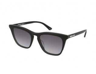 Čtvercové sluneční brýle - Alexander McQueen MQ0168S 001