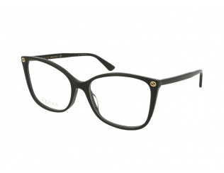 Dioptrické brýle Gucci - Gucci GG0026O-008