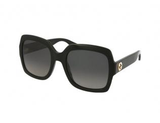 Sluneční brýle Gucci - Gucci GG0036S-011