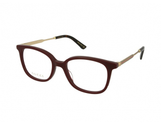 Dioptrické brýle Gucci - Gucci GG0202O-004
