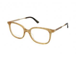 Dioptrické brýle Gucci - Gucci GG0202O-005