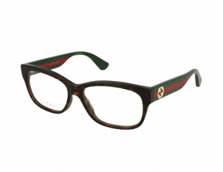 Dioptrické brýle Gucci - Gucci GG0278O-012