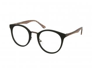 Kulaté dioptrické brýle - Crullé 9037 C1