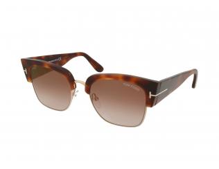 Sluneční brýle Tom Ford - Tom Ford DAKOTA FT0554 53G
