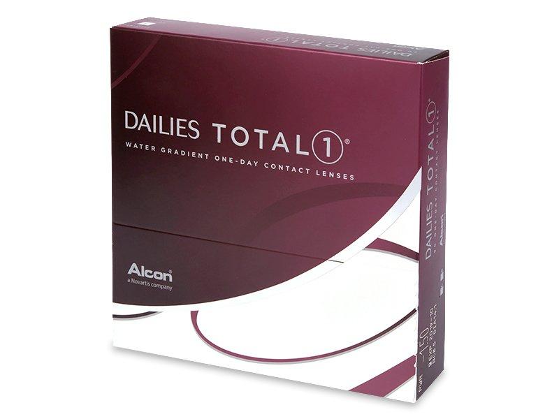 Dailies TOTAL1 (90čoček) - Předchozí design