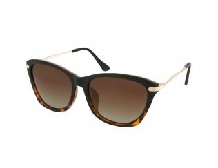 Sluneční brýle Cat Eye - Crullé P6044 C2