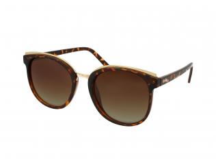 Sluneční brýle Oversize - Crullé P6048 C2