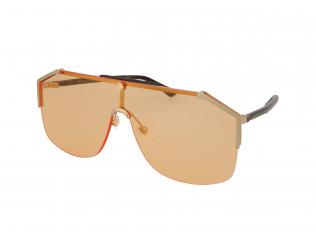 Sluneční brýle Oversize - Gucci GG0291S-003