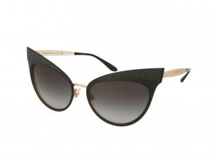 Sluneční brýle Cat Eye - Dolce & Gabbana DG2178 13128G