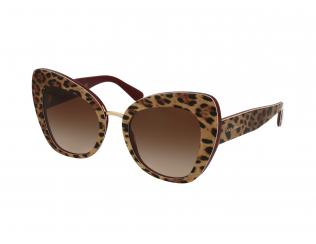 Sluneční brýle Cat Eye - Dolce & Gabbana DG4319 316113