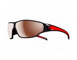 Obdélníkové sluneční brýle - Adidas A191 01 6051 Tycane L