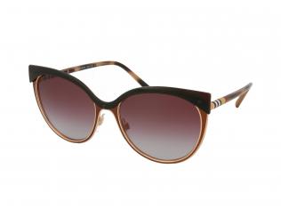 Sluneční brýle Cat Eye - Burberry BE3096 126390