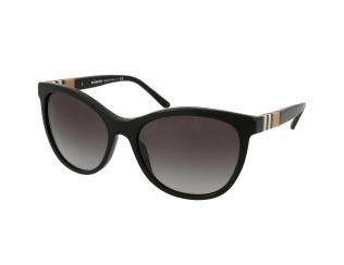 Čtvercové sluneční brýle - Burberry BE4199 30018G