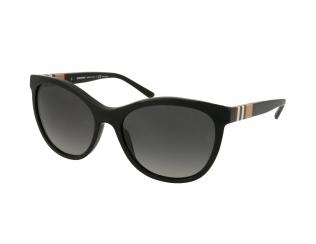 Čtvercové sluneční brýle - Burberry BE4199 3001T3