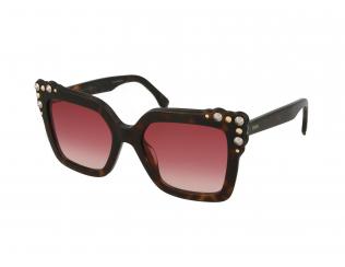 Sluneční brýle Oversize - Fendi FF 0260/S 086/3X