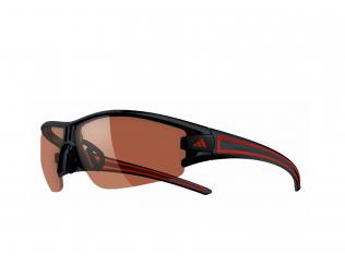 Obdélníkové sluneční brýle - Adidas A412 50 6050 Evil Eye HalfrimE XS