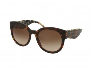 Sluneční brýle Oversize - Burberry BE4260 368813