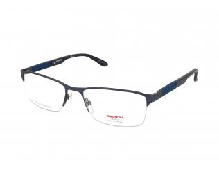 Obdélníkové dioptrické brýle - Carrera CA8821 PJP