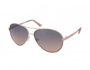 Sluneční brýle Guess - Guess GU7470-S 28T