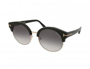 Sluneční brýle Tom Ford - Tom Ford ALISSA-02 FT608 01B