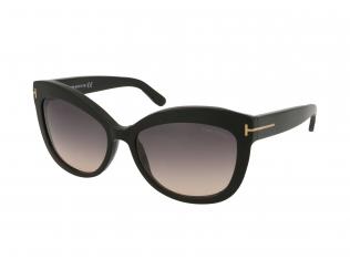 Sluneční brýle Tom Ford - Tom Ford ALISTAIR FT524 01B