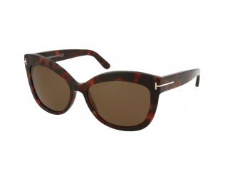 Sluneční brýle Tom Ford - Tom Ford ALISTAIR FT524 54H