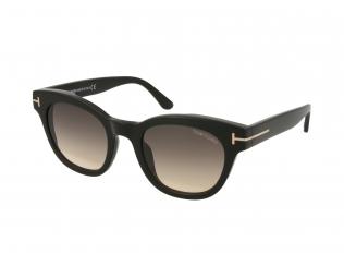 Sluneční brýle Tom Ford - Tom Ford ELIZABETH-02 FT616 01C