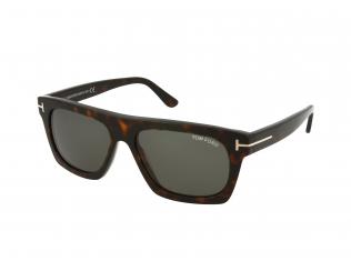 Sluneční brýle Tom Ford - Tom Ford ERNESTO-02 FT592 55N