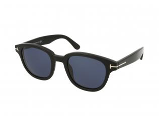 Sluneční brýle Tom Ford - Tom Ford GARETT FT538 01V