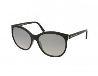 Sluneční brýle Tom Ford - Tom Ford GERALDINE-02 FT568 01C
