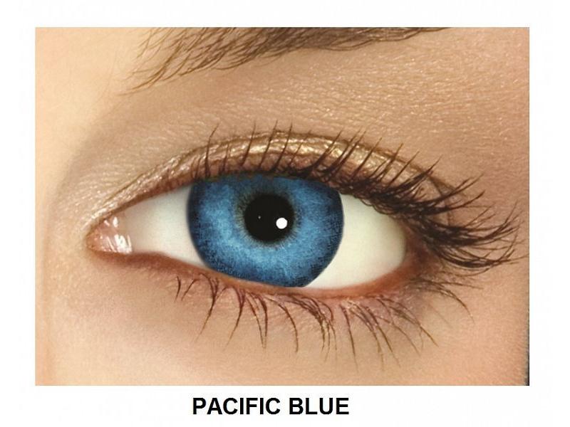 FreshLook Dimensions - dioptrické (6 čoček) - Pacific Blue 11b0a6eb498