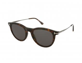 Sluneční brýle Tom Ford - Tom Ford KELLAN-02 FT626 52A