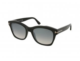 Sluneční brýle Tom Ford - Tom Ford LAUREN-02 FT614 01C