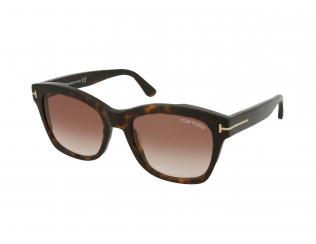 Sluneční brýle Tom Ford - Tom Ford LAUREN-02 FT614 52F