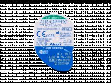 Air Optix plus HydraGlyde for Astigmatism (6čoček)