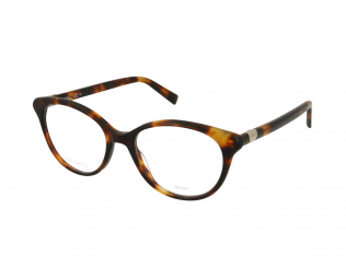 Oválné dioptrické brýle - MAX&Co. 409 086