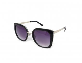 Sluneční brýle Oversize - Dámské sluneční brýle  Alensa Oversized