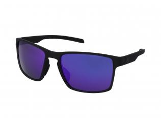 Čtvercové sluneční brýle - Adidas AD30 75 6700 Wayfinder