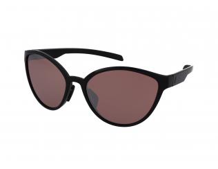 Čtvercové sluneční brýle - Adidas AD34 75 9100 Tempest