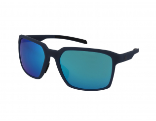 Čtvercové sluneční brýle - Adidas AD44 75 6600 Evolver