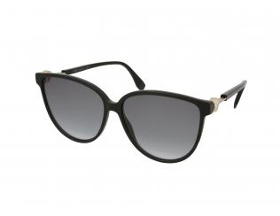 Sluneční brýle Oversize - Fendi FF 0345/S 807/GB