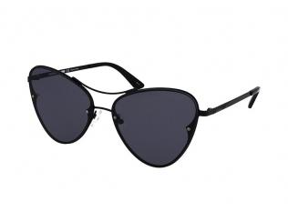Sluneční brýle Cat Eye - Alexander McQueen MQ0137S 001