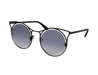 Sluneční brýle Cat Eye - Alexander McQueen MQ0173SA 001