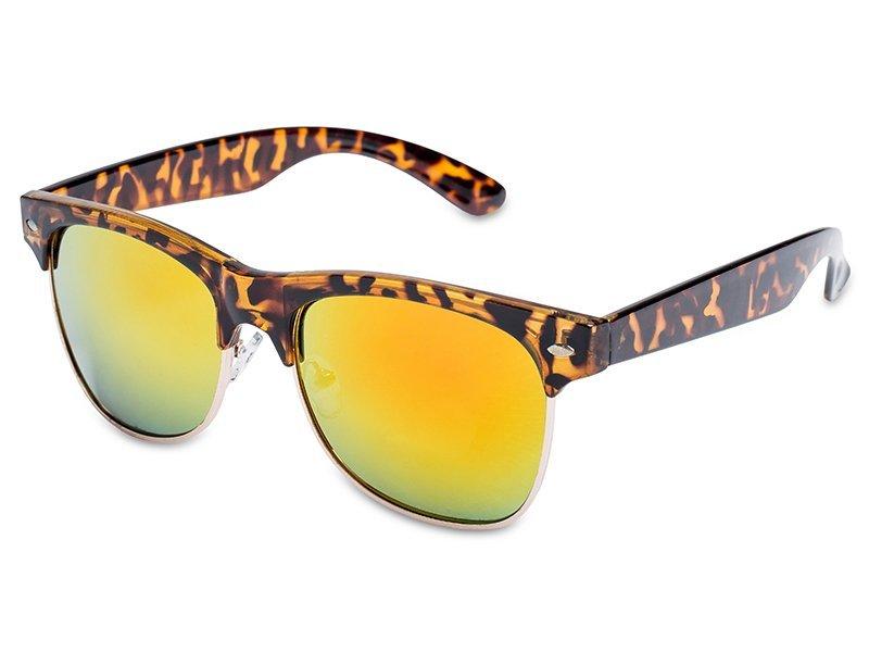 Sluneční brýle TigerStyle - Yellow  - Sluneční brýle TigerStyle - Yellow