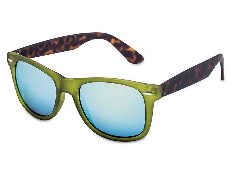 Sluneční brýle Stingray - Azure Rubber - Sluneční brýle Stingray - Azure Rubber