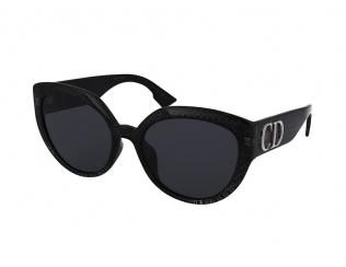 Sluneční brýle Cat Eye - Christian Dior DdiorF PRN/2K
